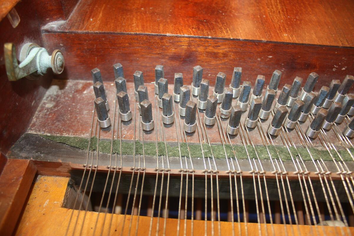 """PIANO """"PETIT PATRON"""" BOISSELOT N°1262 MARSEILLE"""