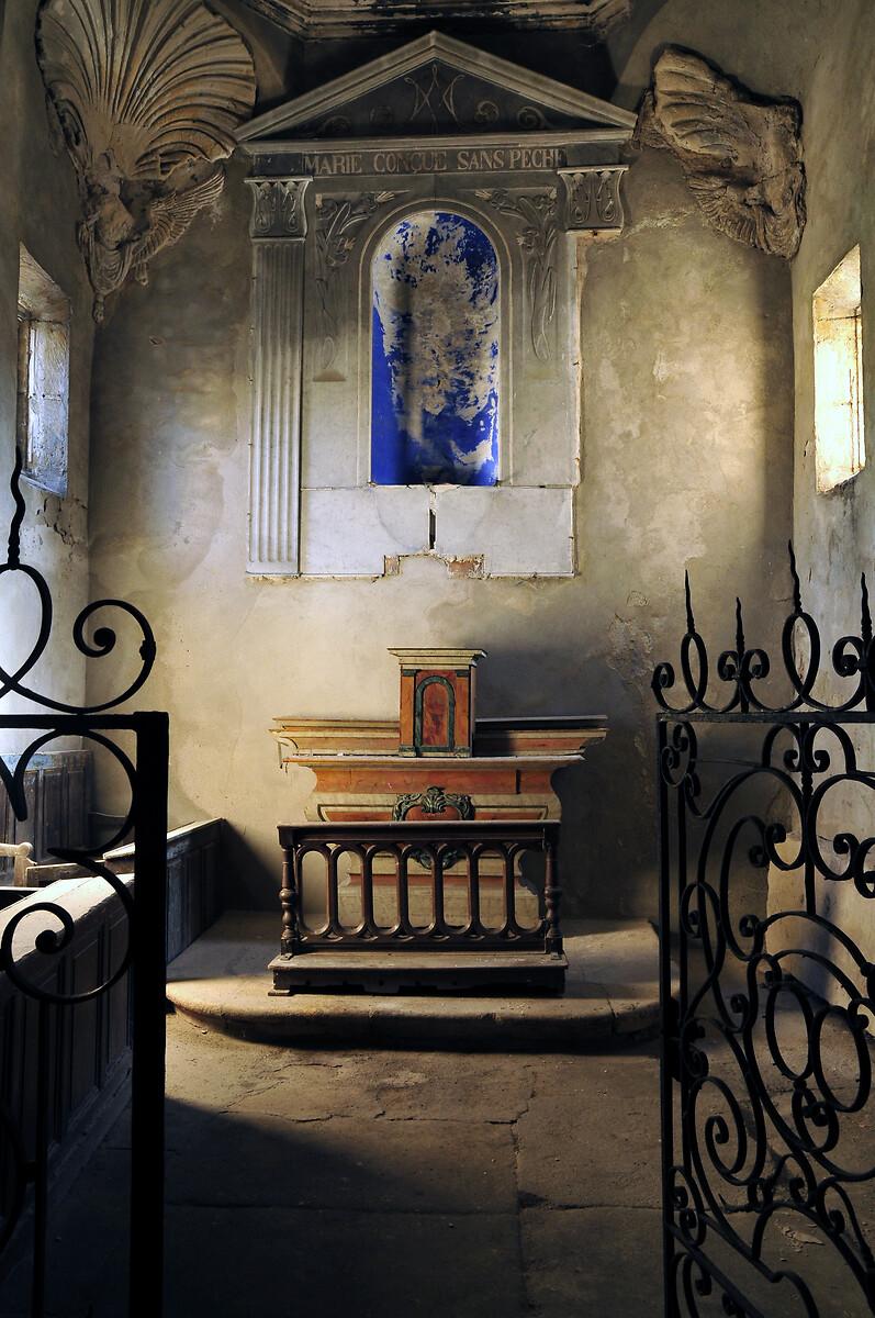 CATHÉDRALE SAINTE MARIE DE L'ASSOMPTION A VAISON LA ROMAINE